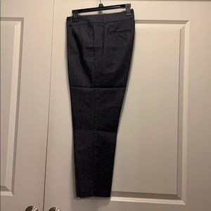The Limited NWT Jean slacks